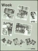 1997 Egyptian High School Yearbook Page 12 & 13