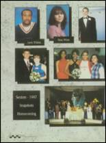 1997 Egyptian High School Yearbook Page 14 & 15