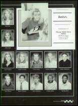1997 Egyptian High School Yearbook Page 22 & 23