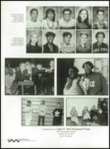 1997 Egyptian High School Yearbook Page 28 & 29