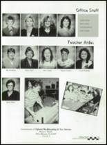 1997 Egyptian High School Yearbook Page 34 & 35