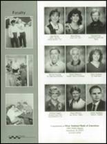 1997 Egyptian High School Yearbook Page 36 & 37