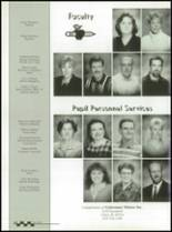 1997 Egyptian High School Yearbook Page 38 & 39