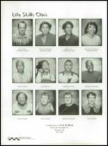 1997 Egyptian High School Yearbook Page 40 & 41