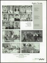 1997 Egyptian High School Yearbook Page 42 & 43