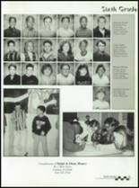 1997 Egyptian High School Yearbook Page 46 & 47