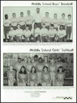 1997 Egyptian High School Yearbook Page 50 & 51