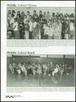 1997 Egyptian High School Yearbook Page 52 & 53