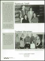 1997 Egyptian High School Yearbook Page 56 & 57