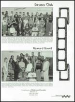 1997 Egyptian High School Yearbook Page 62 & 63