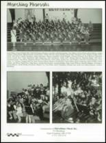 1997 Egyptian High School Yearbook Page 64 & 65