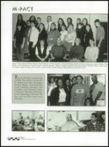 1997 Egyptian High School Yearbook Page 68 & 69