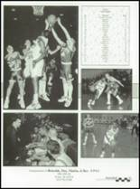 1997 Egyptian High School Yearbook Page 70 & 71