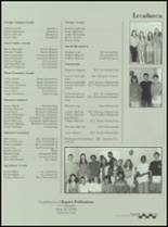 1997 Egyptian High School Yearbook Page 86 & 87
