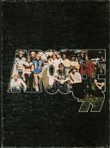 1979 Yearbook Mitchell High School