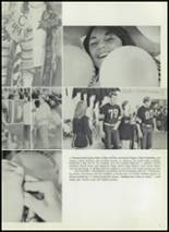 1978 Clyde High School Yearbook Page 10 & 11