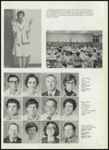 1978 Clyde High School Yearbook Page 18 & 19