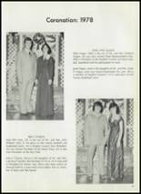 1978 Clyde High School Yearbook Page 26 & 27