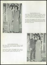 1978 Clyde High School Yearbook Page 28 & 29