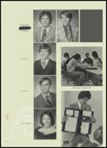 1978 Clyde High School Yearbook Page 34 & 35