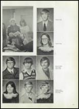 1978 Clyde High School Yearbook Page 36 & 37