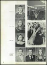 1978 Clyde High School Yearbook Page 38 & 39