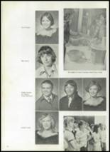 1978 Clyde High School Yearbook Page 40 & 41