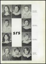 1978 Clyde High School Yearbook Page 42 & 43