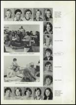 1978 Clyde High School Yearbook Page 46 & 47