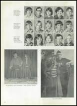 1978 Clyde High School Yearbook Page 48 & 49