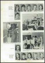 1978 Clyde High School Yearbook Page 58 & 59