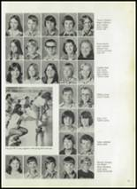 1978 Clyde High School Yearbook Page 60 & 61
