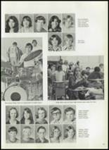 1978 Clyde High School Yearbook Page 62 & 63