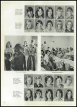 1978 Clyde High School Yearbook Page 64 & 65