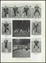 1978 Clyde High School Yearbook Page 66 & 67