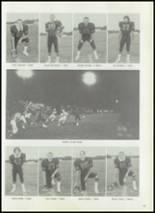 1978 Clyde High School Yearbook Page 68 & 69