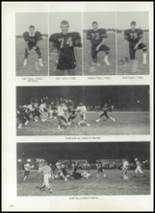1978 Clyde High School Yearbook Page 70 & 71
