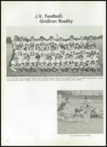 1978 Clyde High School Yearbook Page 72 & 73