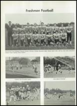 1978 Clyde High School Yearbook Page 74 & 75