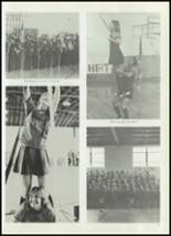 1978 Clyde High School Yearbook Page 76 & 77