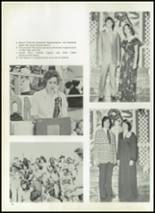 1978 Clyde High School Yearbook Page 78 & 79