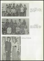 1978 Clyde High School Yearbook Page 80 & 81