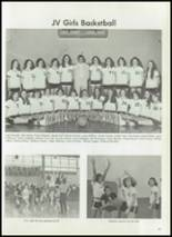 1978 Clyde High School Yearbook Page 88 & 89