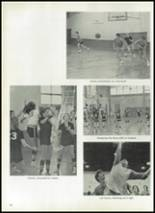 1978 Clyde High School Yearbook Page 90 & 91