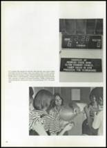 1978 Clyde High School Yearbook Page 92 & 93