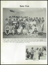 1978 Clyde High School Yearbook Page 94 & 95