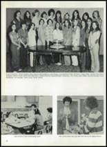 1978 Clyde High School Yearbook Page 102 & 103