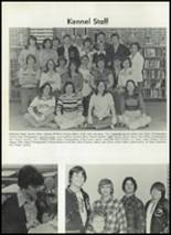 1978 Clyde High School Yearbook Page 106 & 107