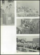 1978 Clyde High School Yearbook Page 108 & 109