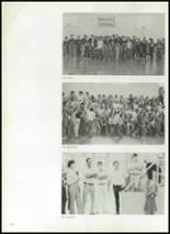 1978 Clyde High School Yearbook Page 112 & 113